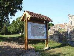 Panneau Drevant