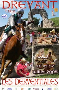 Affiche 2005