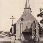 Eglise St Julien CP du 19e