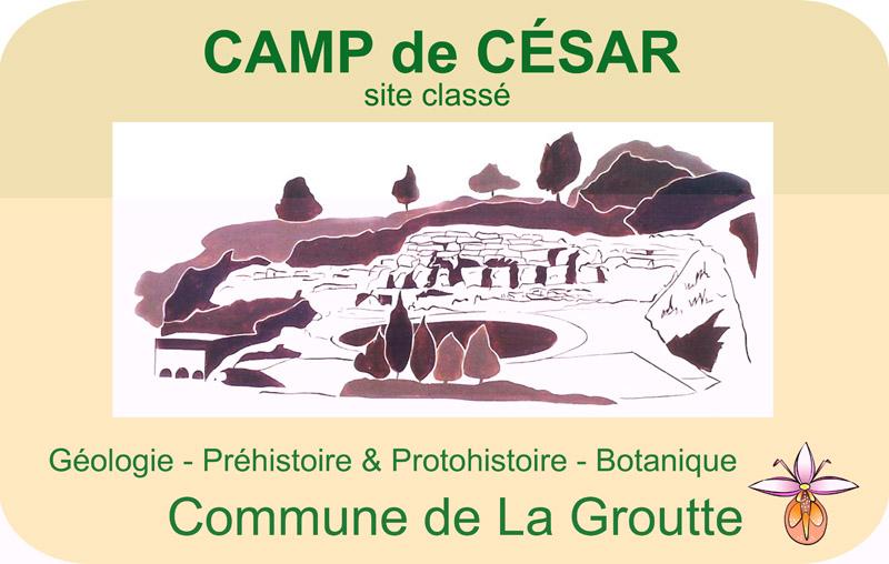 Camp de César