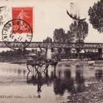 CP du pont 19e