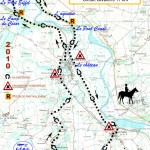 Circuit cavalier 17 km