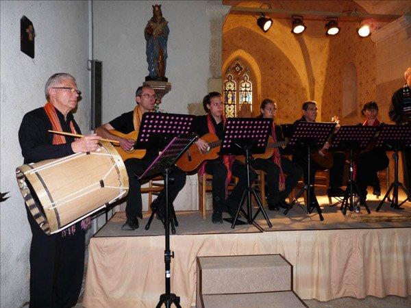 Orchestre de l'ANACROUSE
