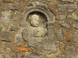 Stèle Allichamps