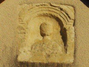 Stèle du Pondy