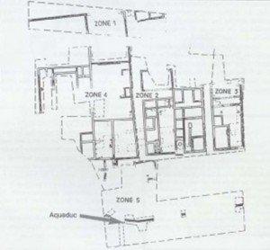 Zone d'habitat du Champ des Chevaux