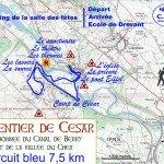 Circuit 7,5 km