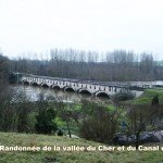 Panneau pont de la Tranchasse